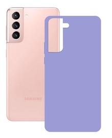 Silikoonist ümbris Ksix Samsung Galaxy S21 Violet