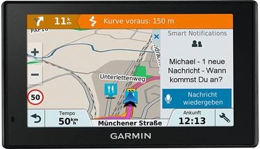 Navigaator Garmin DriveSmart 51 LMT-D