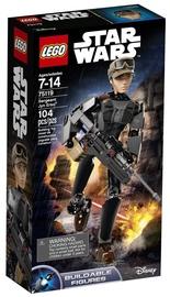 Konstruktor LEGO Star Wars Sergeant Jyn Erso 75119