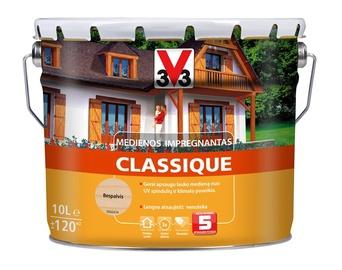 Puidukaitse Classique, 10 L, värvitu