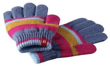 Reima '18 Twig Kids Gloves 527274-462A Multicolor 3