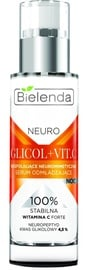 Näoseerum Bielenda Neuro Glycol + Vit.C Exfoliating Night Serum, 30 ml