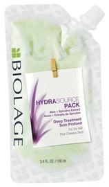 Маска для волос Matrix Biolage HydraSource Deep Treatment, 100 мл