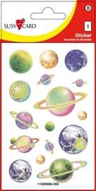 Herlitz Stickers Planets