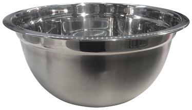 SN German Metal Bowl D26cm Silver