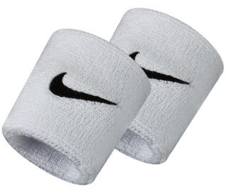 Nike NN04101 Wristbands White