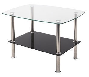 Verners Coffee Table Albina Small 557535