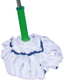 Sauber Exchangeable Mop Twist mop