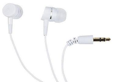 Vivanco Earphones SR3041 White