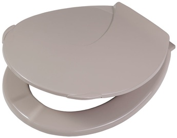 Karo-Plast Toilet Seat UNI Beige