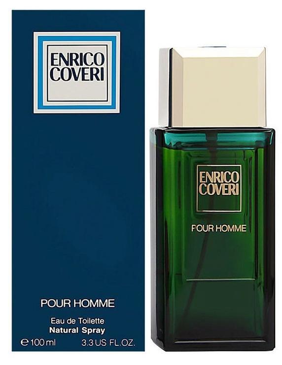 Enrico Coveri Pour Homme 100ml EDT