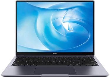 "Sülearvuti Huawei MateBook 14 2020 Space Gray 53011GSL AMD Ryzen 5, 16GB/512GB, 14"""