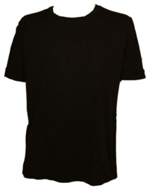 Bars Mens T-Shirt Black 206 L