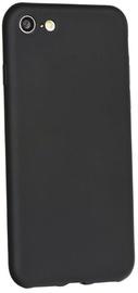 TakeMe Soft Feeling Matte Back Case For Huawei P30 Lite Black