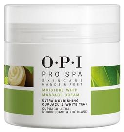 OPI Pro Spa Moisture Whip Massage Cream 118ml