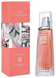 Givenchy Live Irresistible 50ml EDP