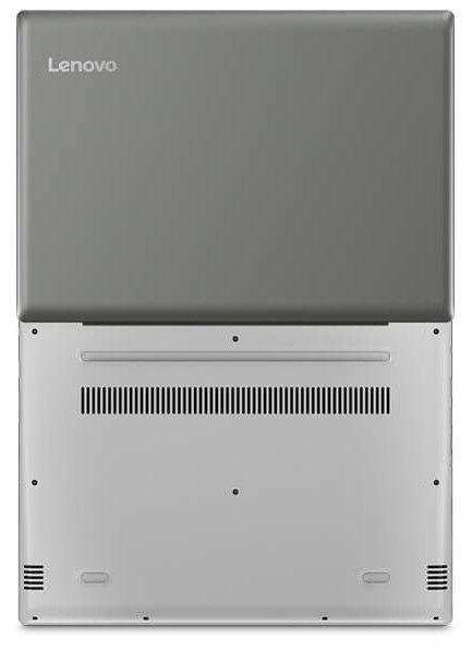 Lenovo Ideapad 520S-14IKB Grey 80X200KWPB