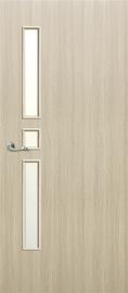 SN Door Leaf Comfort Nėra 70x200cm Oak