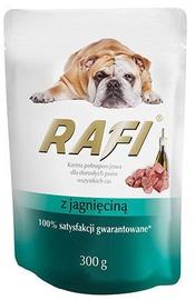 Rafi Dog Wet Food Lamb 300g