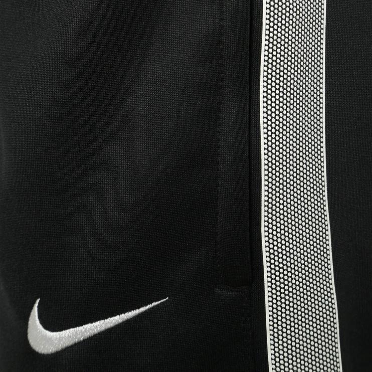 Nike Team Club Training Pants 655952 010 Black 2XL