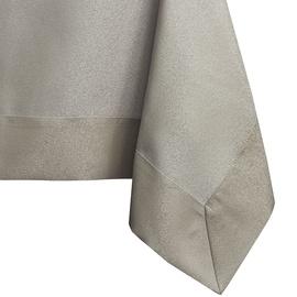 AmeliaHome Empire Tablecloth Cappuccino 140x140cm