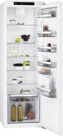 Встраиваемый холодильник AEG SKE81811DC