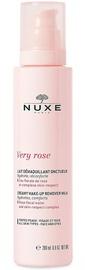 Näopiim Nuxe Very Rose, 200 ml