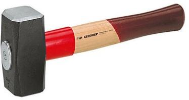 Gedore Rotband-Plus Hammer 2000g