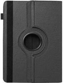 "Volare Rosso Universal Tablet Case 9-10"" Black"
