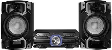 Panasonic SC-AKX520E Black