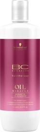 Schwarzkopf Bonacure Oil Miracle Brazilnut Oil In Shampoo 1000ml