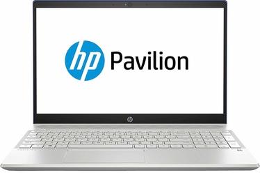 "Sülearvuti HP Pavilion 15-cw1030nw Blue 21B49EA PL AMD Ryzen 7, 8GB/512GB, 15.6"""