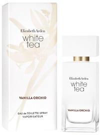 Elizabeth Arden White Tea Vanilla Orchid 50ml EDT