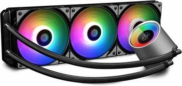 Deepcool Castle 360 RGB V2 DP-GS-H12AR-CSL360V2