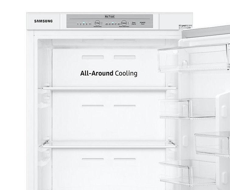 Integreeritav külmik Samsung BRB260010WW