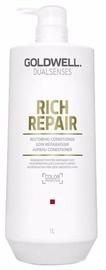 Juuksepalsam Goldwell Dualsenses Rich Repair Conditioner, 1000 ml