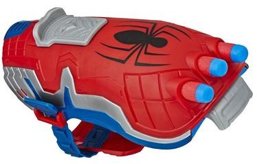 Hasbro Marvel Avengers Nerf Power Moves Spider-Man Blaster E7328