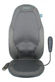 Homedics Gel Shiatsu Back Massager SGM-1300H Gray
