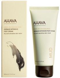 Крем для ног AHAVA Dermud Intensive, 100 мл