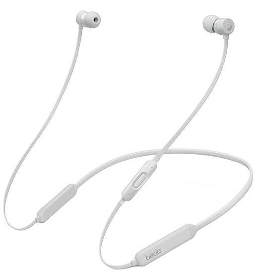 Beats BeatsX Wireless In-Ear Earphones Silver