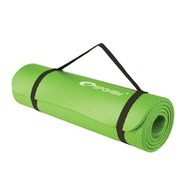 Spokey Softmat 180 x 60 x 1cm Green