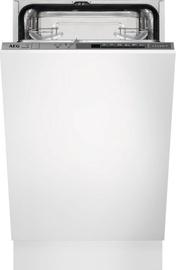 Bстраеваемая посудомоечная машина AEG FSB51400Z