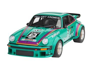 Revell Porsche 934 RSR Vaillant 1:24 07032R