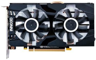 Inno3D GeForce GTX 1660 Ti Twin X2 6GB GDDR6 PCIE N166T2-06D6-1710VA15