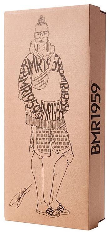 Nukk Mattel Barbie Ken BMR1959 GHT93