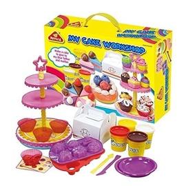 Mängukomplekt Dough My Cake Workshop 3202