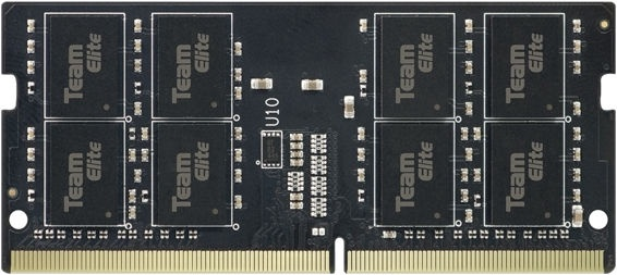 Team Group Elite 16GB 2400MHz CL16 DDR4 SODIMM TED416G2400C16-S01