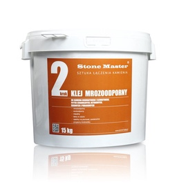 Stone Master Adhesive For Walls And Floors 15kg