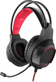 Yenkee YHP 3030 Over-Ear Gaming 7.1 Headset Black
