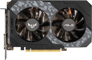 Asus TUF Gaming GeForce RTX 2060 OC Edition 6GB GDDR6 PCIE TUF-RTX2060-O6G-GAMING